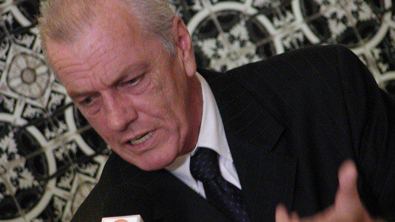 Roberto Brauner