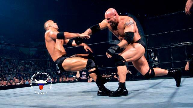 #Goldberg: Goldberg