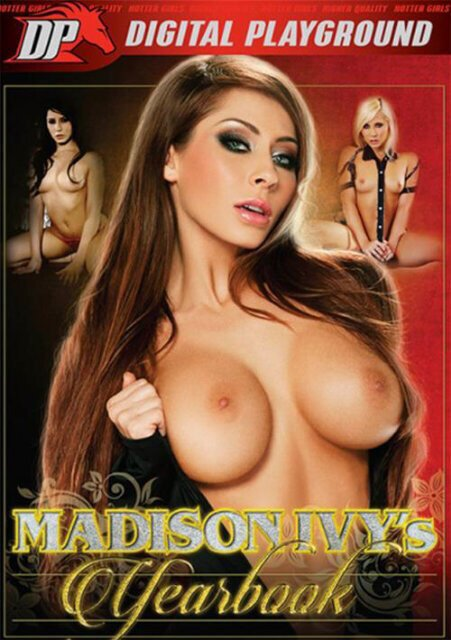 Big big thanks to @DPxxx for putting this out!!! #MadisonIvysYearbook 😊💛🙏 https://t.co/B7NzTi6c12