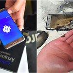 Samsung suspende produção e venda do Galaxy Note 7 e pede desligamento do aparelho