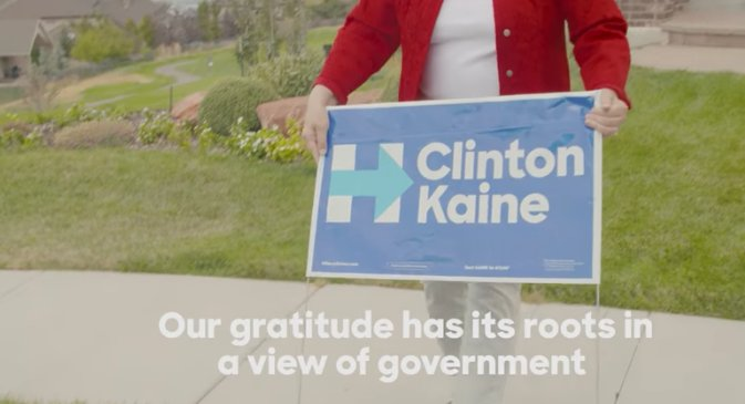 'Mormons for Hillary' video released by Clinton campaign | https://t.co/3W25xhs9I2 https://t.co/OnC8QI8CEg