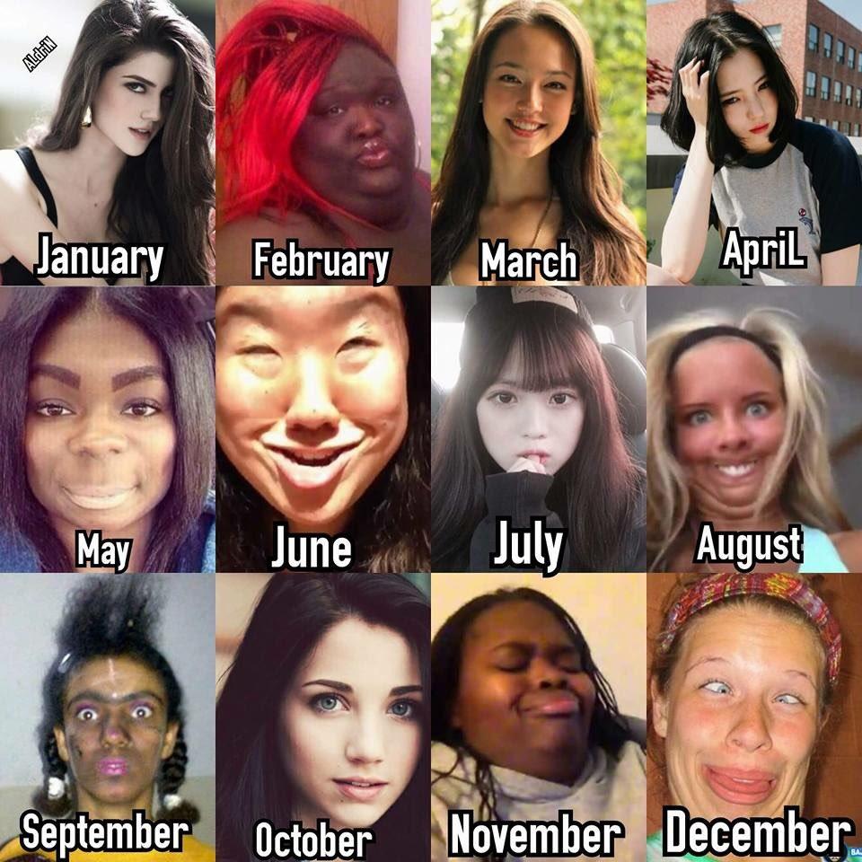 Korang lahir bulan berapa? #EhYeke https://t.co/swTkOIgJu6