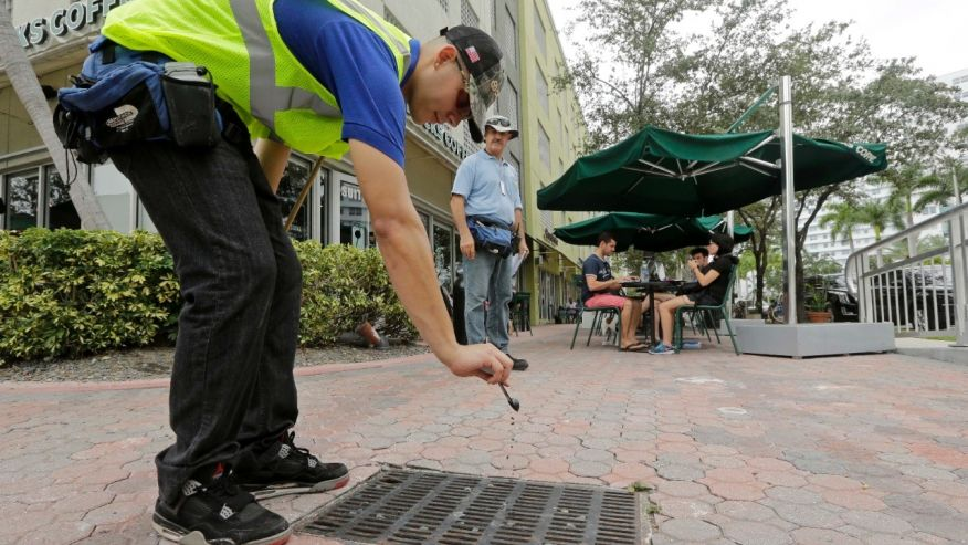 Florida IDs new Miami neighborhood as Zika zone