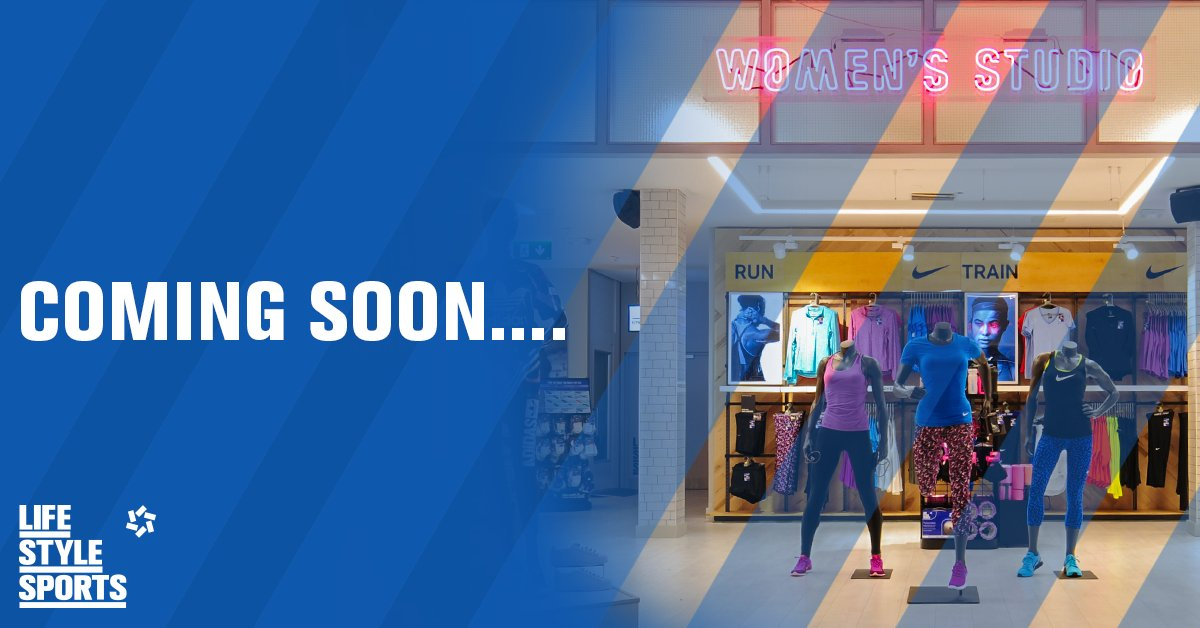We're super excited to be joining forces with one of Dublin's most famous department stores…all revealed tomorrow! https://t.co/GAXKgwa0sB