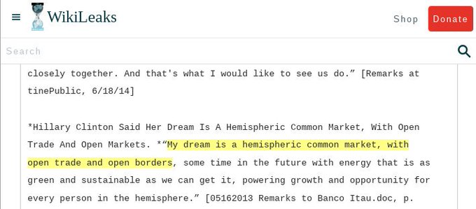 Email released by #WikiLeaks mentioned in tonight's #debate: https://t.co/5G8cSAQxJx #debatenight