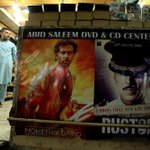 Bollywood is India and Pakistan's latest battleground