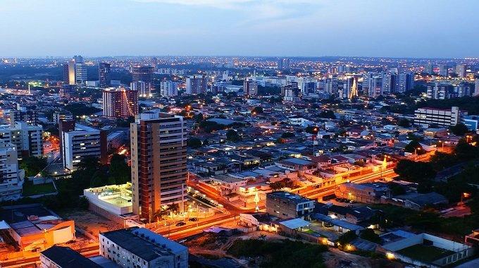 #Manaus347anos: Manaus 347anos