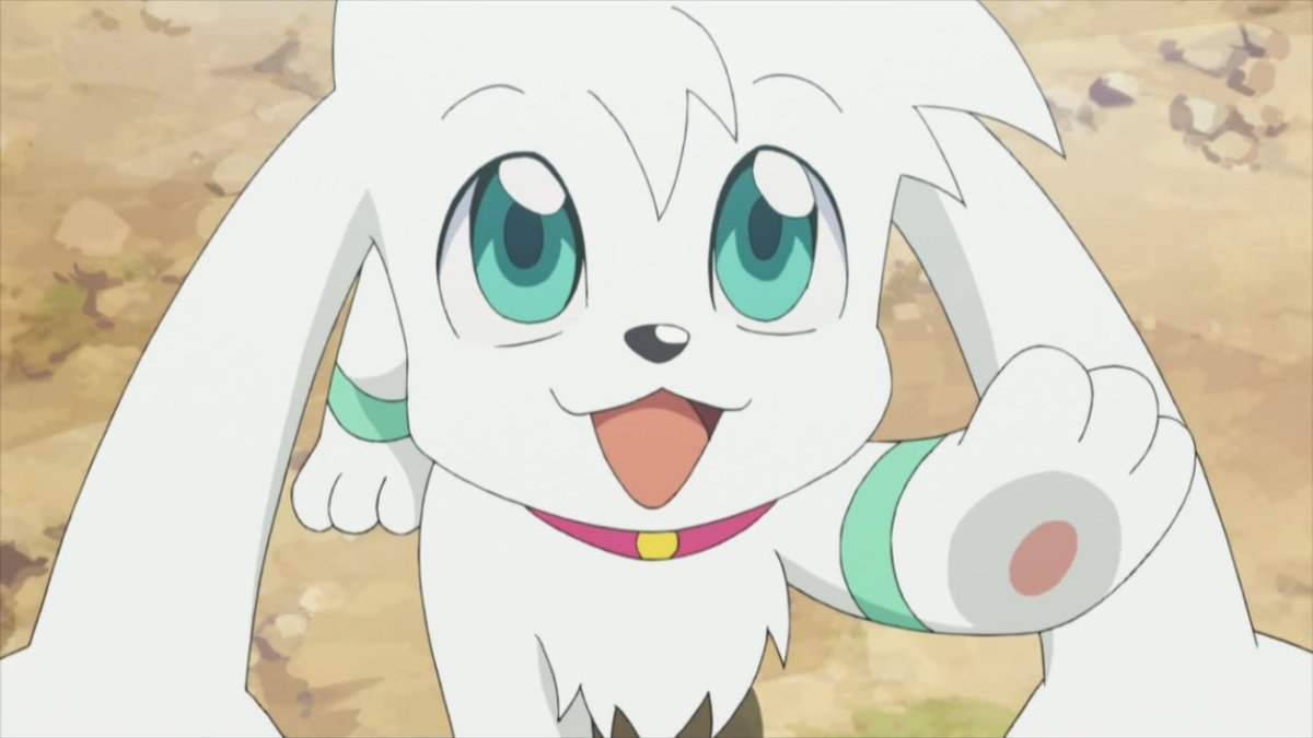 #怪盗ジョーカー#怪盗犬ロコ#ロコ#ホッシーロコホッシー!