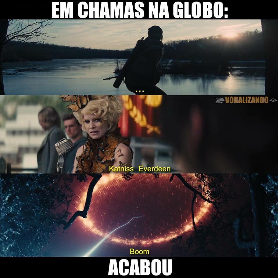 #emchamasnaglobo: #emchamasnaglobo