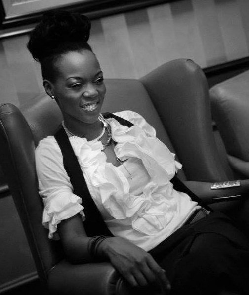 We shall miss you Grace @Makosewe! Celebrating you today and every day! You were a blaze of colour! #RIPMakosewe https://t.co/AMoMQ3xnDu