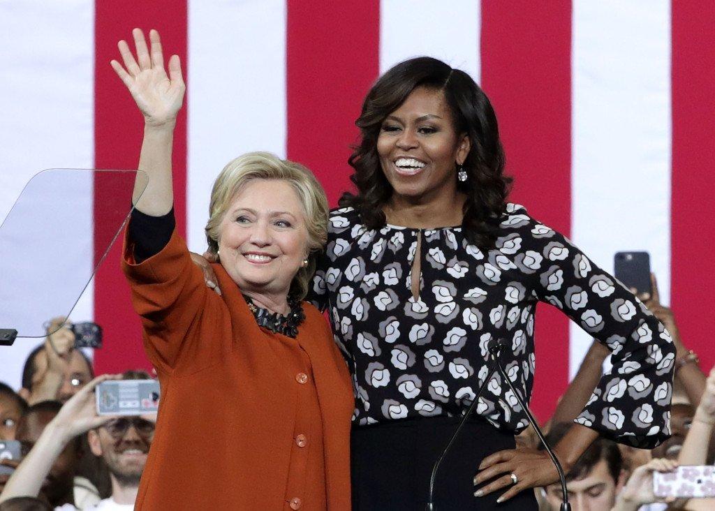 RickeySmiley : #HillaryClinton &