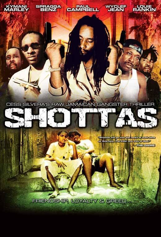 #tbt Shottas was released on this day, November 10, ten years ago.   Who was your favourite character? https://t.co/RAZO9HLBzC