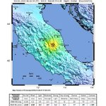 Magnitude 6.6 quake hits Italy, buildings collapse