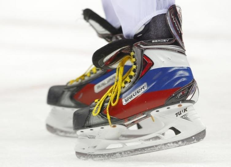 Bauer ice hockey gear maker files bankruptcy in U.S. and Canada