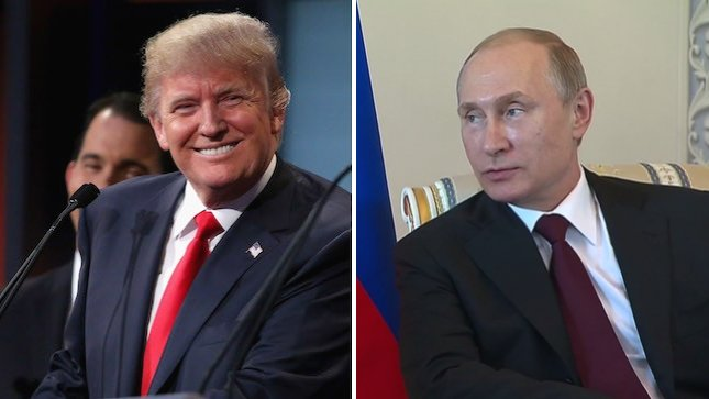 JUST IN: US officials find no link between Trump and Russia: report https://t.co/CezSvOgdAc