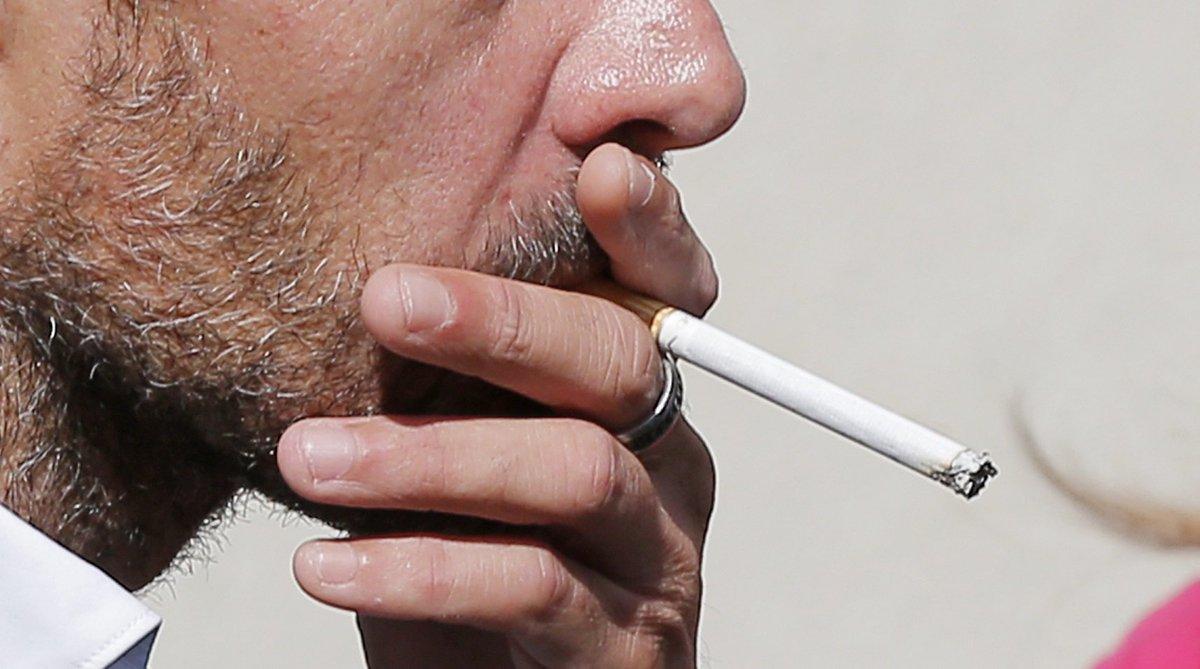 Dejar fumar por stepanovoy