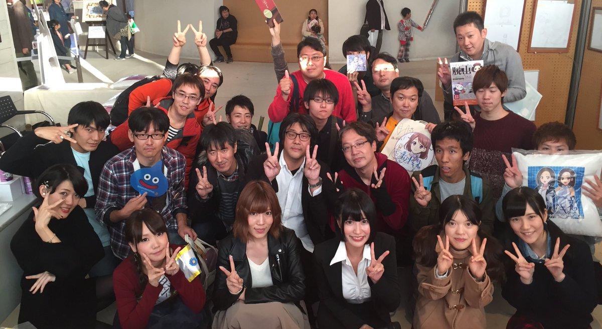 ♢#ナゾトキネ ✖︎ #立川楽市 ♢ナゾトキネブースにお集まり頂きました皆様、本当にありがとうございました😊また明日も開