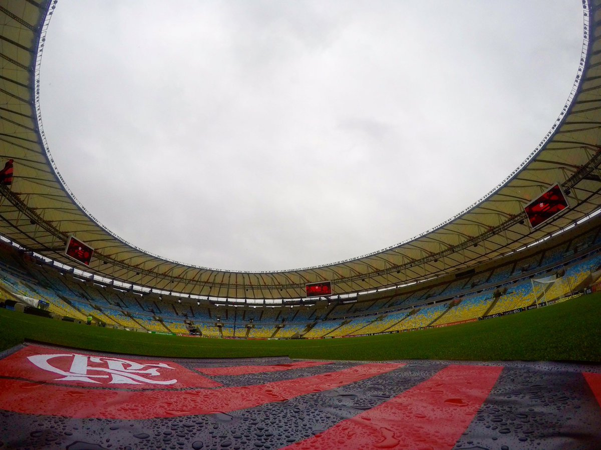 #VamosFlamengo: Vamos Flamengo