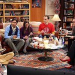 This 'The Big Bang Theory' scene was deemed too shocking to air on TV