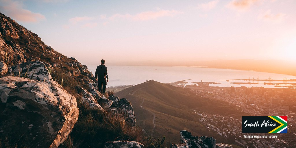 Start your day the Cape Town way. Experience 24 hours of wow. #WowSouthAfrica https://t.co/Pvakjx93YE