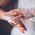 Groom's mistress crashes wedding wearing same dress as the bride