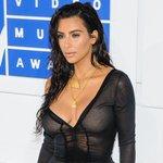 Kim Kardashian terug op social media