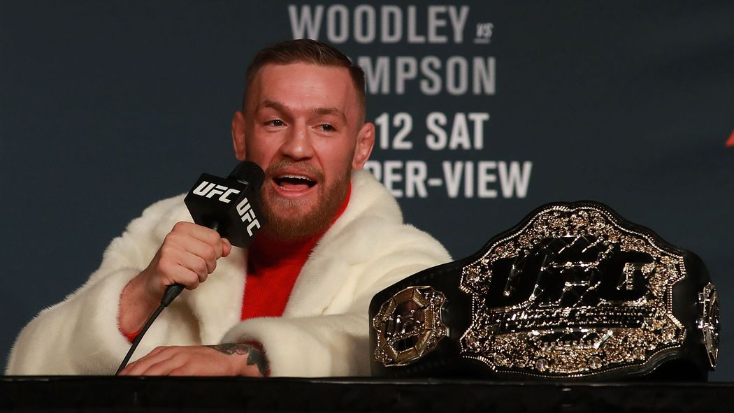UFC 205 post-fight press conference video https://t.co/qL1hntu5BZ https://t.co/rV6uf8kQMZ