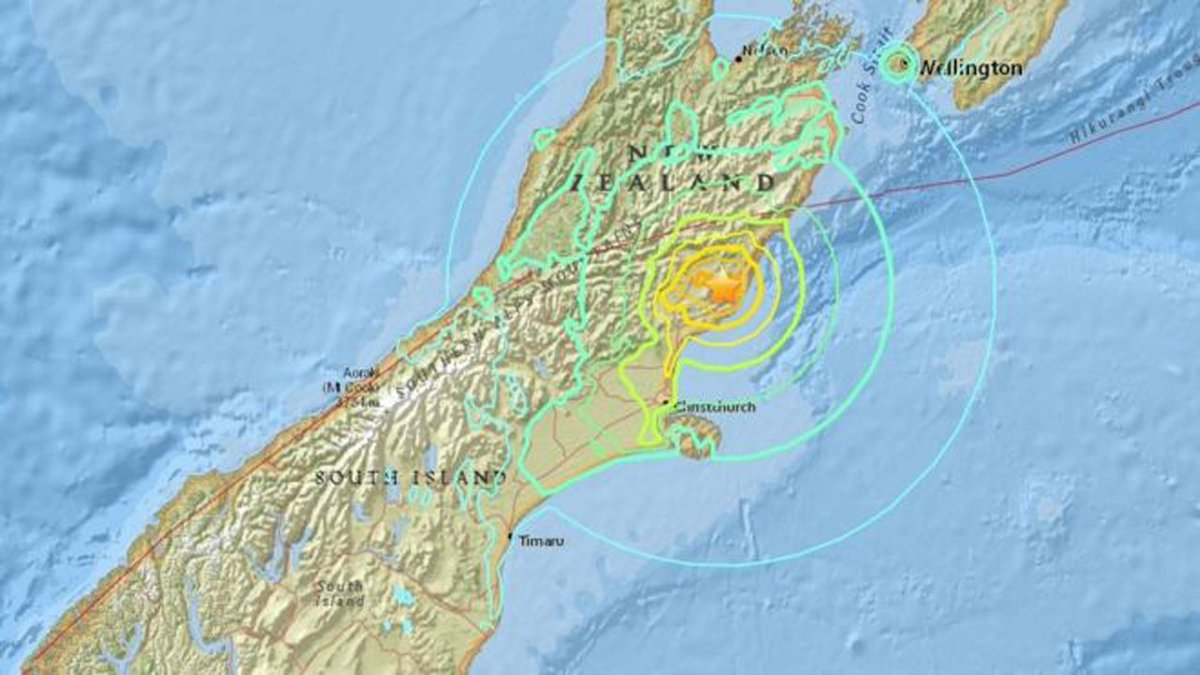READ MORE: Preliminary magnitude 7.4 earthquake strikes New Zealand, USGS says