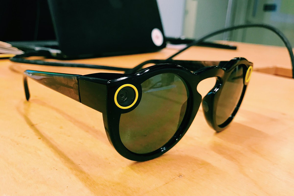 Lives up to the hype. @Spectacles https://t.co/ARV5zwKoDI