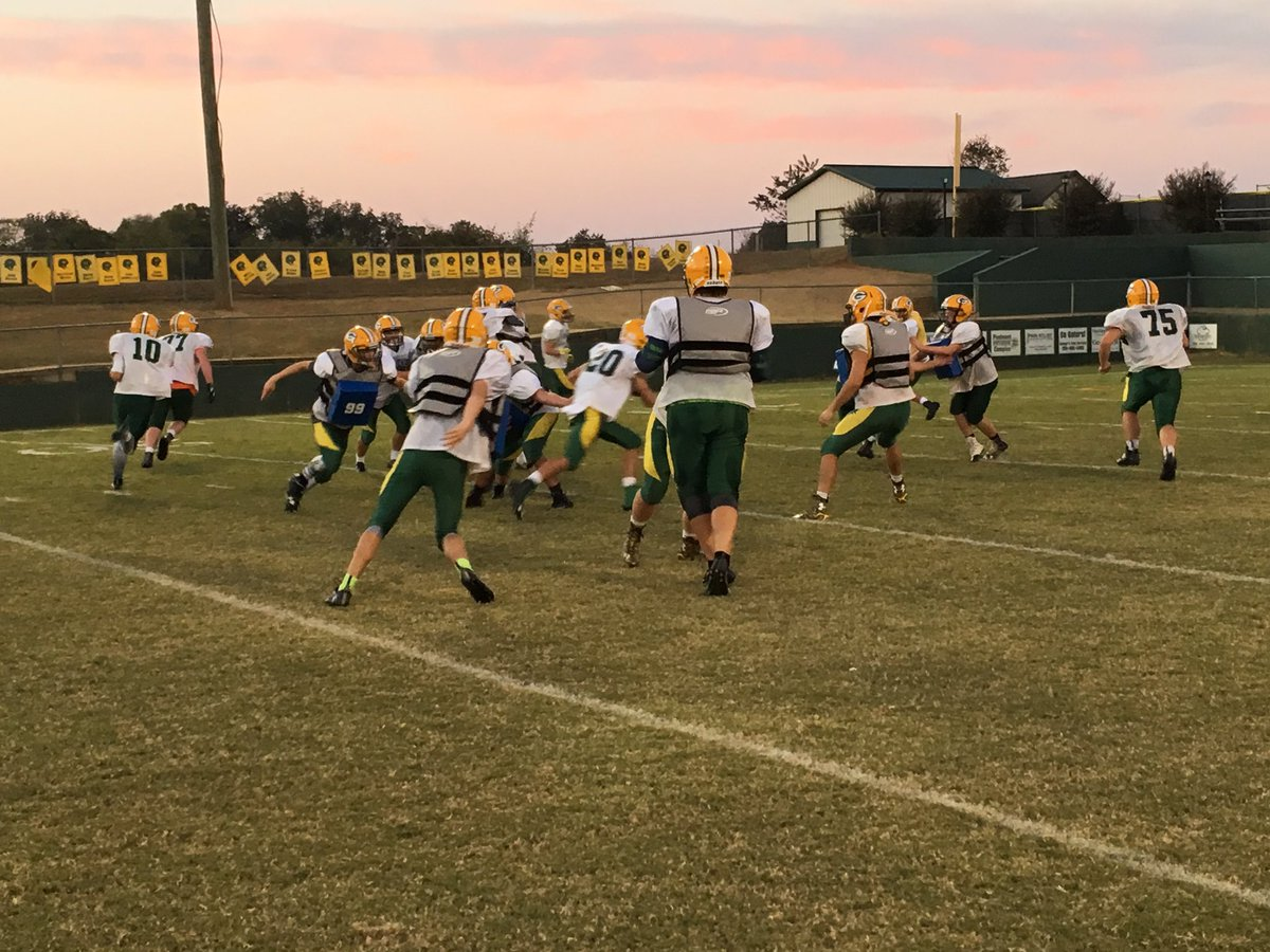The Gatewood Gators Are Looking To Win Their First Gisa Title Since