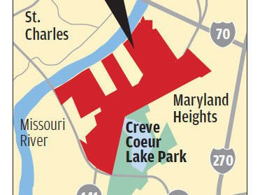 Kroenke out as Maryland Heights goes back to drawing board on floodplain project