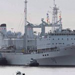 Conflict of interest concern overshadows Canada's effort to replace warship fleet