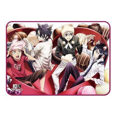 【K RETURN OF KINGS ブランケット】 ご予約受付中です♪   #anime_k #neowing