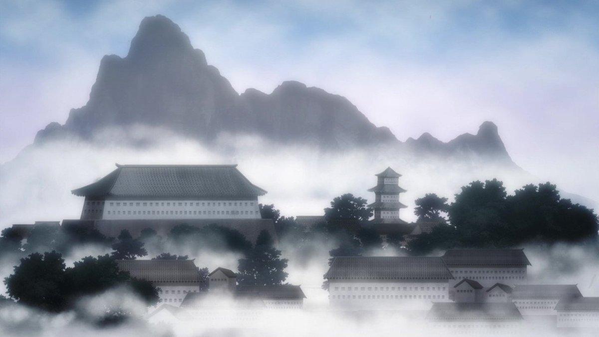 霊剣山かよw #regalia_anime