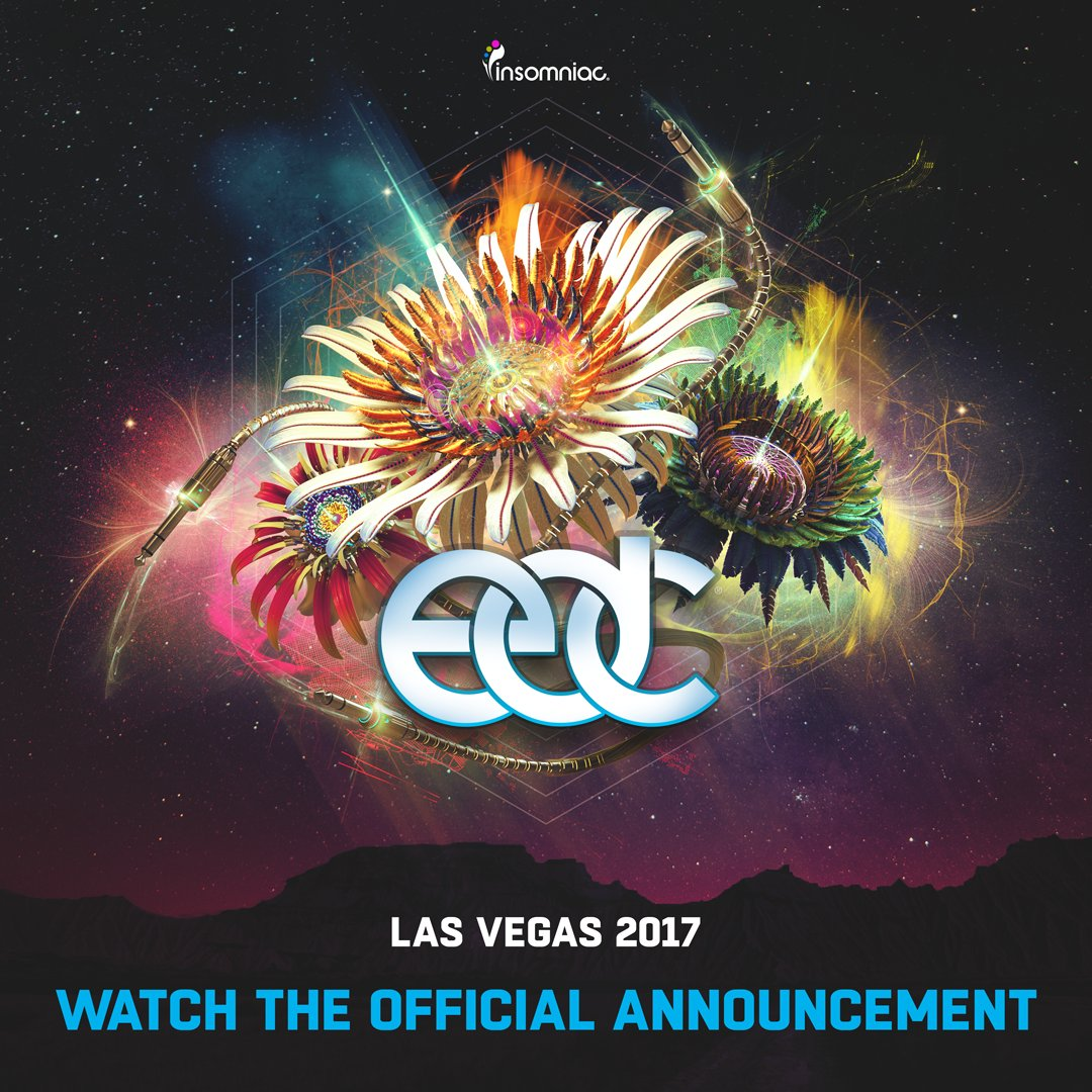See YOU at the 21st Anniversary Under the Electric Sky! ❤️