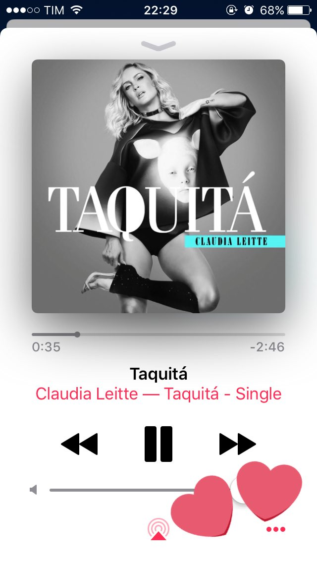 BUY TAQUITÁ ON ITUNES