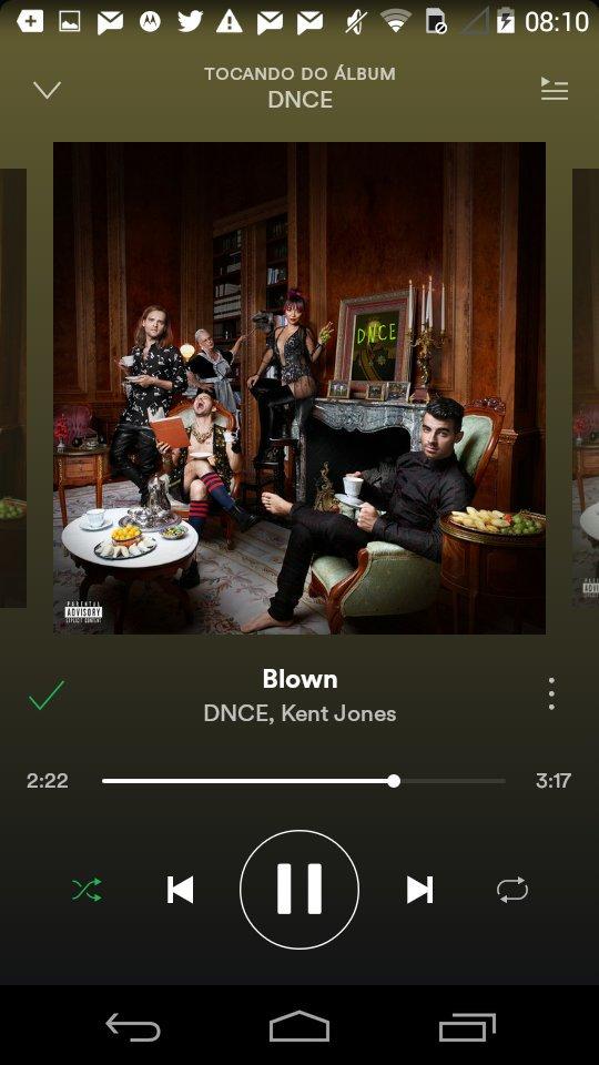 #DNCEalbum: DNC Ealbum