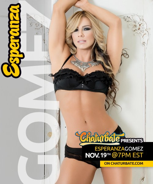 No se pierdan mañana el Show en VIVO por @chaturbate a las 7pm EST  https://t.co/rOHE2EEC0E https://t