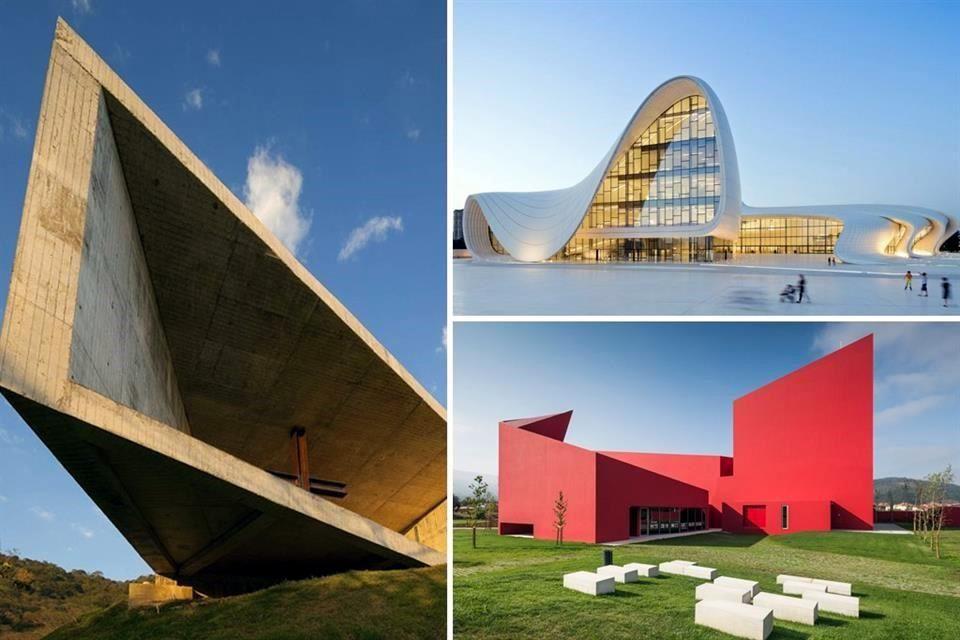 Arquitectura con asimetr a sorprendente en el salvador azerbaiy n y portugal hay obras que no - Que hay en portugal ...