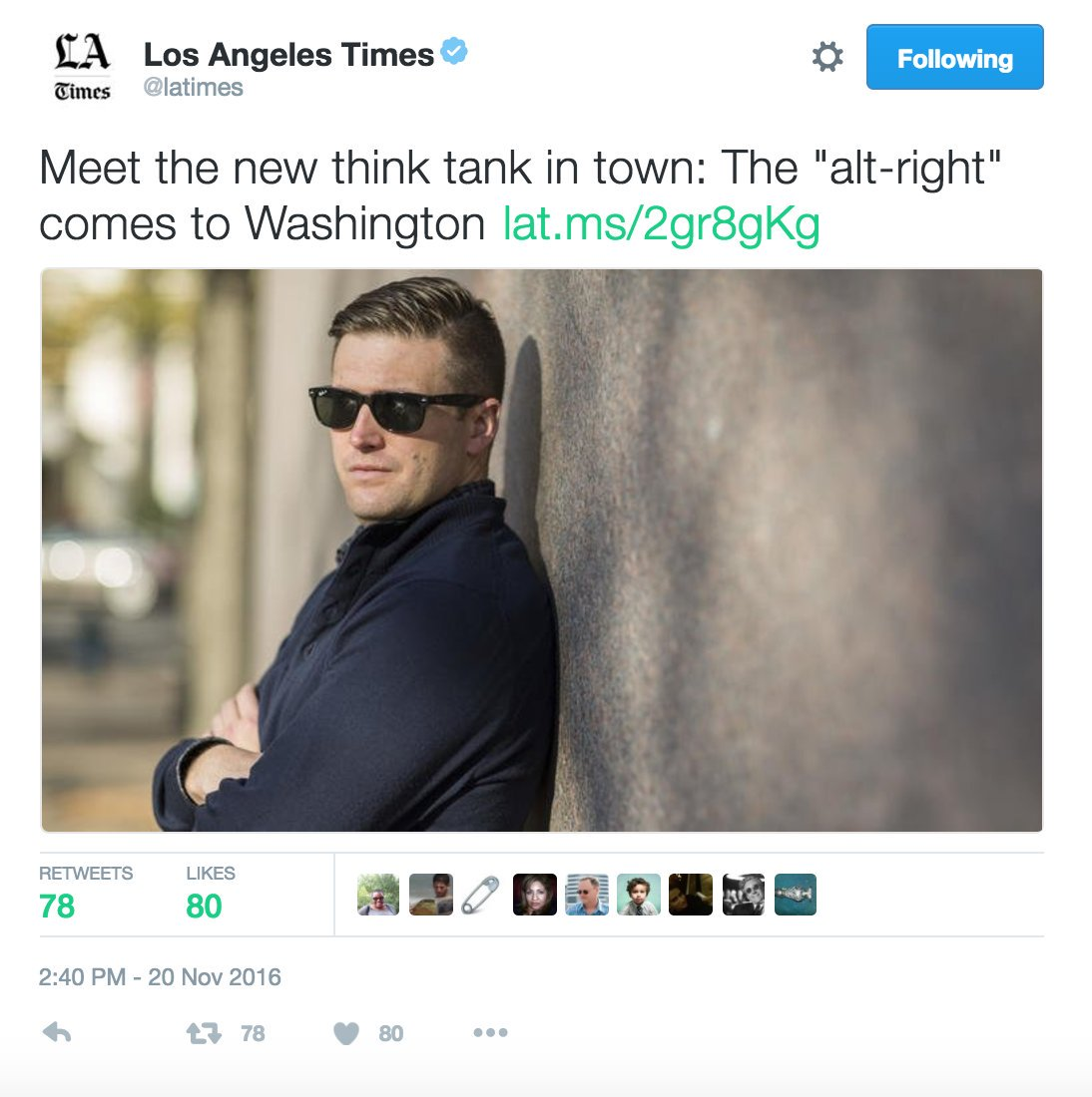 WTF is wrong with you @latimes  Will the Style Section show jeweled swastikas for holiday season? #ThisIsNotNormal https://t.co/BtOLoX5pBJ