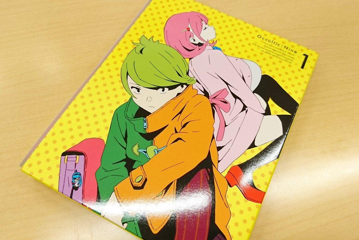 【アト3日】BD&DVD第1巻は12/7(水)発売(öᴗ<๑)2/12開催イベントのチケット優先販売申込券