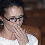 'I'm not guilty. I didn't kill': Sara Connor loses murder case challenge