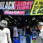Brazilians Embrace Black Friday But Fear Fraud |  | Brazil News