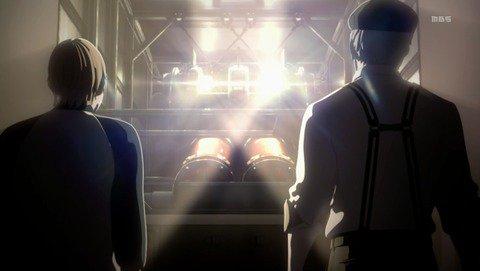 【亜人】第21話 感想 秘密兵器が炸裂する!【2期】:あにこ便 #anime_ajin