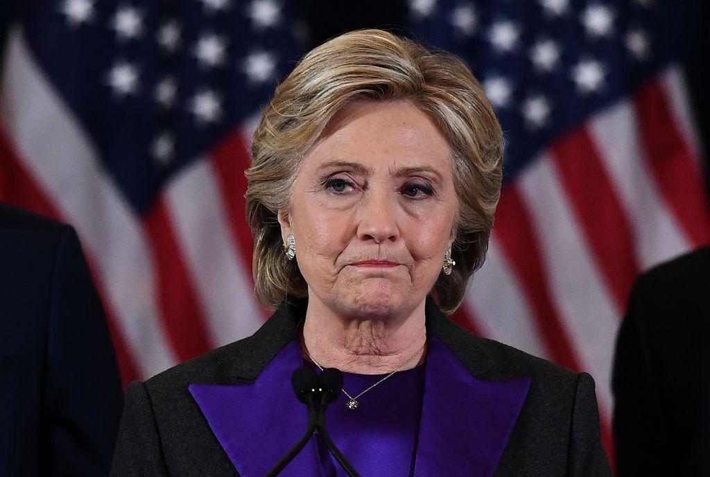 RickeySmiley : #HillaryClinton w
