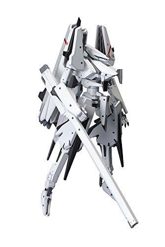 [B010CYR21S] コトブキヤ シドニアの騎士 一七式衛人 継衛改二 1/100スケールプラモデル