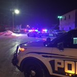 Three shot in Spenard, one person in critical condition