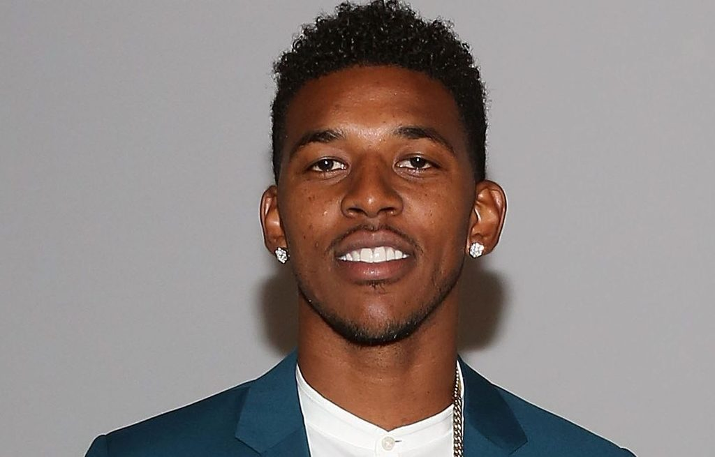 RickeySmiley : #NickYoung from t