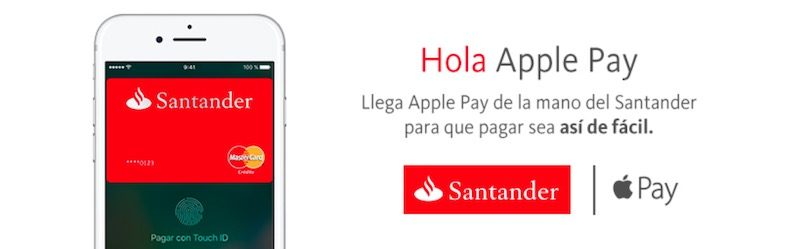 Apple Pay Launches in Spain