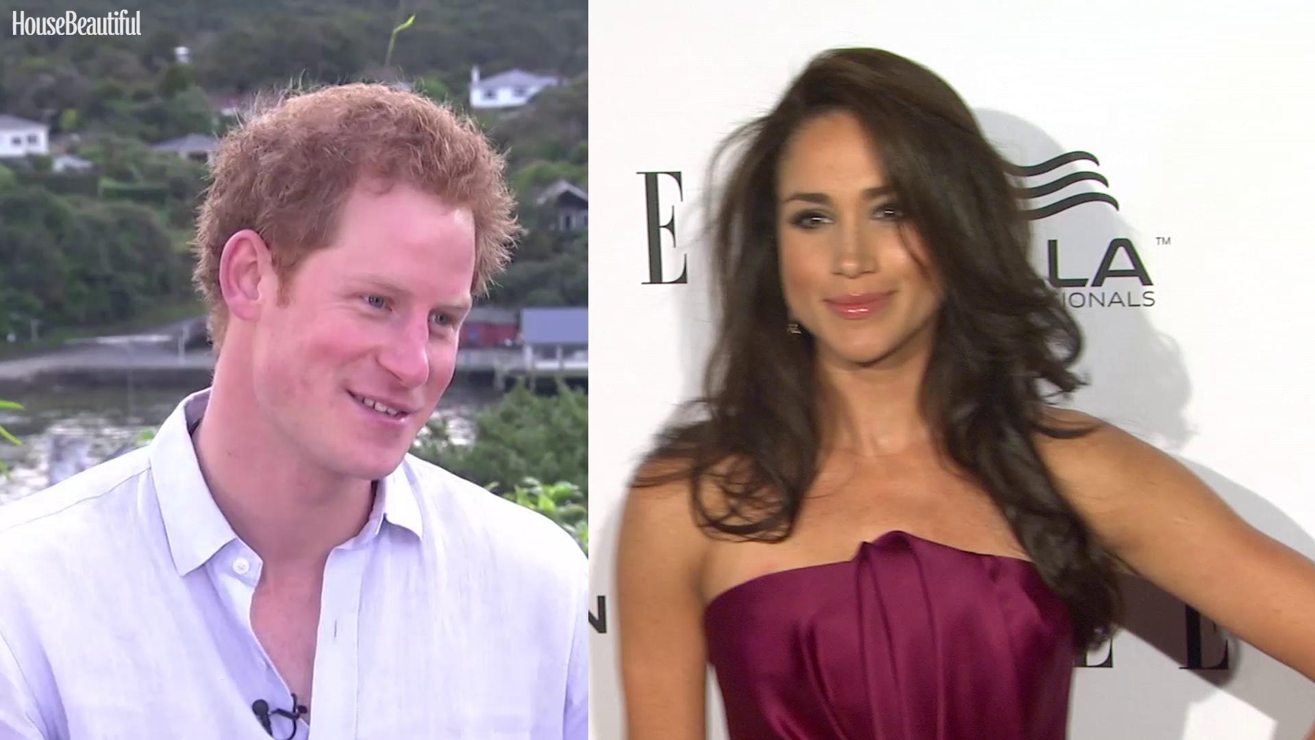 5 Things You Should Know About Prince Harry's New Girlfriend, Meghan Markle https://t.co/JMadx37Lt2